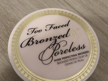 Venta: Bronzer Too Faced Bronzed& poreless