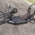 Daily Rate: Handcycle Schmicking Roadie (monthly rate)