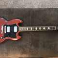 Renting out: 2003 Gibson SG