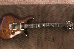 Renting out: PRS Custom 24