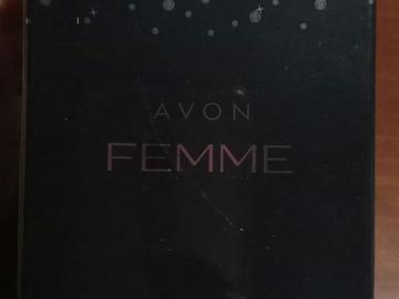 Venta: Avon Femme