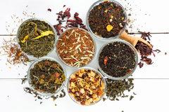 Workshops & Events (Per hour pricing): Tea Blending Workshop