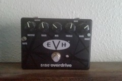 Renting out: MXR EVH 5150 Overdrive