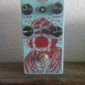 Renting out: Walrus Audio Compressor pedal (Deep Six compressor)