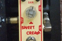 Renting out: Tone City Sweet Cream