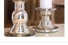 Ilmoitus: OSTAN Ikean Skimmer -kynttilänjalkoja