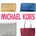 Buy Now: Michael Kors, DKNY, CK Designer handbags and more