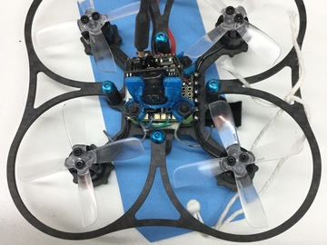 Selling: Used RCHQ Poquito FPV Racing Quadcopter