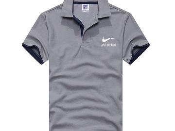Vente avec paiement en ligne: Nouveau 2018 Hommes de Marque Polo Shirt Pour Hommes Designe