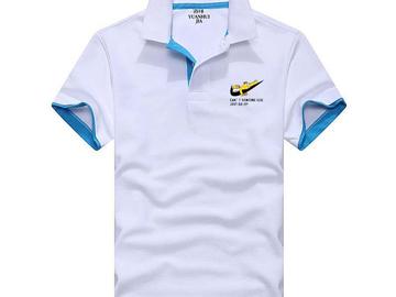 Vente avec paiement en ligne: Marque Nouveau Hommes de Polo Shirt Pour Hommes