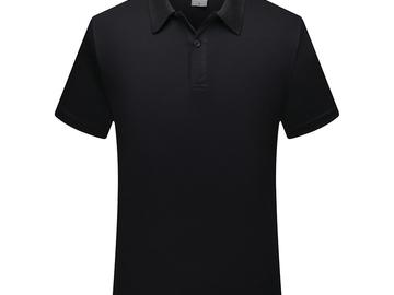 Vente avec paiement en ligne: exercice d'entraînement de golf à manches courtes polo shirt