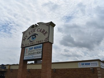 Selling with online payment: Excellent Optometric Practice