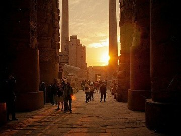 Offering with online payment: Egypt in 8 days