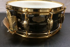 Selling with online payment: Tama Simon Phillips Gladiator Signature Snare Drum price lowered