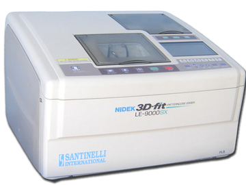 Selling with online payment: Santinelli LE9000SX Lens Edger