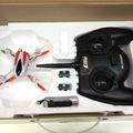 Selling: Used Blade Nano QX 3D RTF