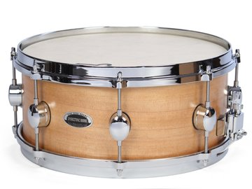 """Selling with online payment: Sprucetone 6""""x14"""" Spruce Snare Drum"""