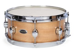 "Selling with online payment: Sprucetone 6""x14"" Spruce Snare Drum"