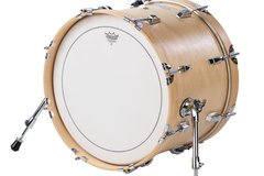 "Selling with online payment: 12""x18"" Travel Bass Drum"