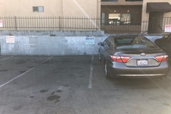 Monthly Rentals (Owner approval required): Los Angeles CA, Mobile Gas Station 24/7 Accessible Parking