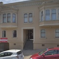 Monthly Rentals (Owner approval required):  San Francisco CA, Safe, Secure, Parking Spot #6 Near Train
