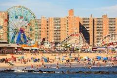 Daily Rentals: Rockaway Beach Driveway Day Rental, New York
