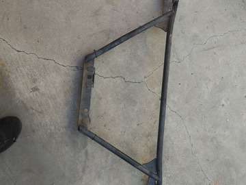 Selling with online payment: 94-98 Mustang Strut Tower brace