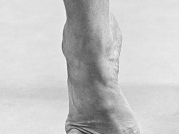 Announcement: REBUILDING HEALTHY FOOT FUNCTION workshop December 1