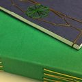 Learn a skill (one-on-one): Bookbinding 101