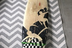 For Sale: Oxbow 6.0 Shortboard