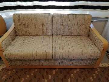 Selling: Sofa - Bed