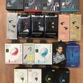Buy Now: 100 Sport Wireless Bluetooth Earphones - iPhone and Android