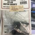 Selling: Glass FIlled Nylon Motor Mounts