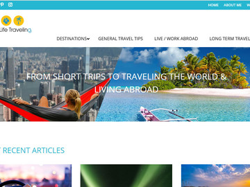 Brand Promotion - Fixed Price: Sponsored Post - Content Provided by Spend Life Traveling