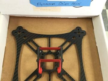 Selling: Flynoceros Orion 190X Quadcopter Frame