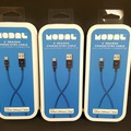 Buy Now: 96 x Modal - 4' iPhone Lightning USB Charging Cables