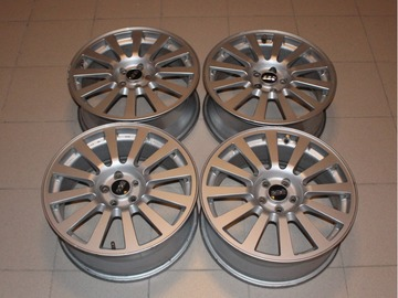 Selling: FREE US/EU Shipping! TOP Forged BBS RV722 17 inch 5x100