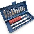 Make An Offer: 13 Piece Hobby Knife set