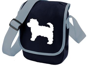 Selling: Cavapoo Bag Dog Shoulder Bag Dog Walkers Ideal Cavapoo Gift