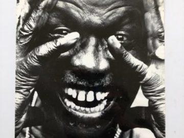 Selling with online payment: Elvin Jones' Jazz Machine Poster #80, Souillac En Jazz, Fran