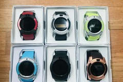 Buy Now: 30 X NEW Bluetooth Smartwatch for Android & iOS