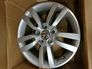 Selling: OEM VW Wheels - 16 Inch
