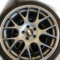 Selling: BBS CH-R