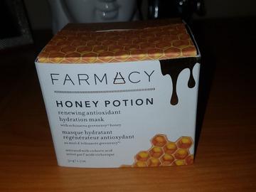 Venta: Honey Potion mascarilla