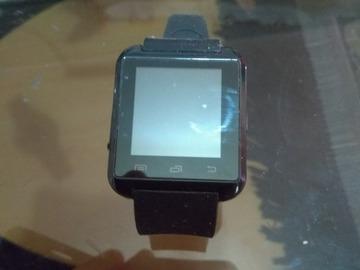 Myydään: smart watch