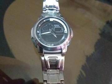 Myydään: Casio watch