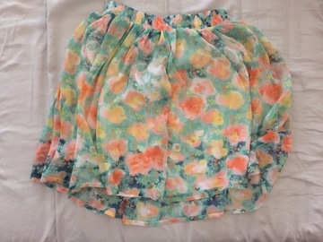 Selling: shirts, sweaters, and skirts (xxs 145-155)