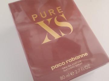 Venta: Pure xs Paco Rabanne
