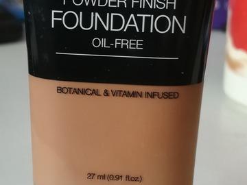 Myydään: Palladio oil free foundation