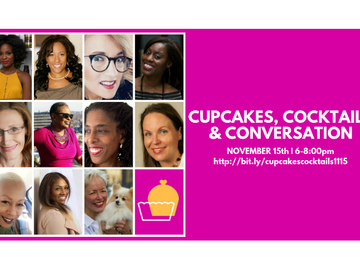 Event: Cupcakes, Cocktails & Conversation - Women's Networking